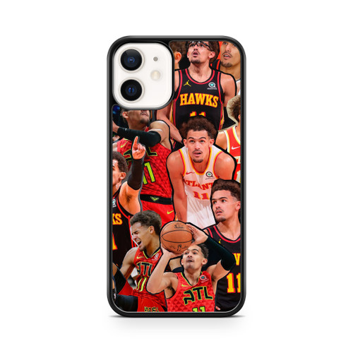 Trae Young Phone Case Iphone 12