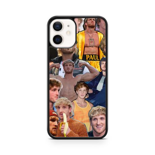 Logan Paul Phone Case Iphone 12