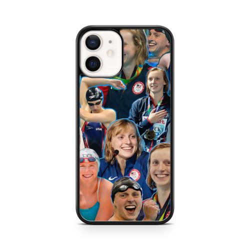 Katie Ledecky Phone Case Iphone 12