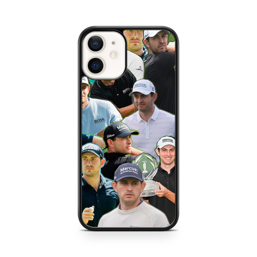 Patrick Cantlay Phone Case Iphone 12