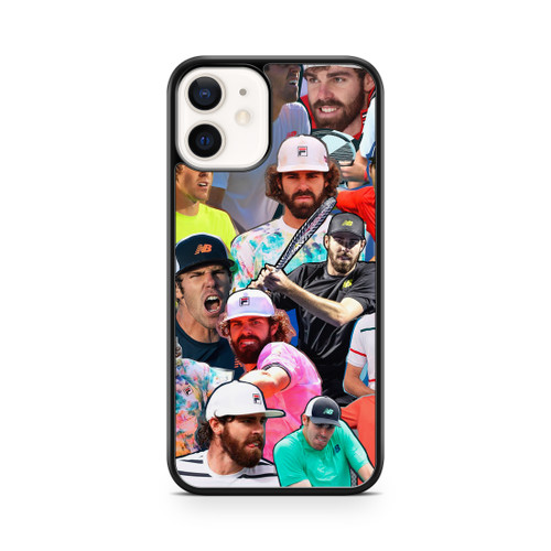 Reilly Opelka Phone Case Iphone 12