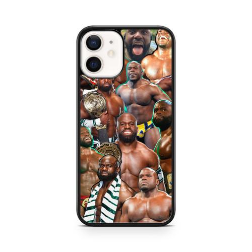 Apollo Crews  Phone Case Iphone 12