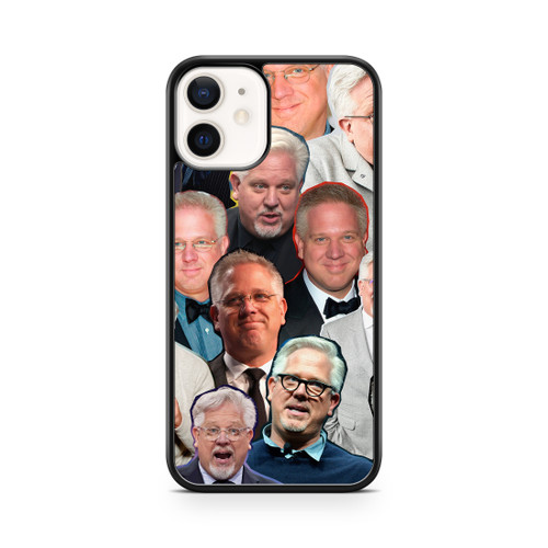Glenn Beck Phone Case Iphone 12