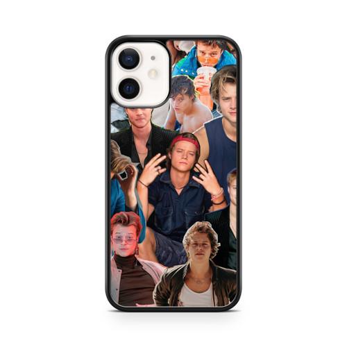 Rudy Pankow Phone Case Iphone 12