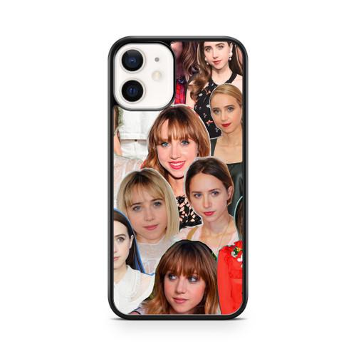 Zoe Kazan Phone Case  iphone 12
