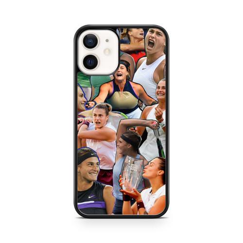 Aryna Sabalenka Phone Case  iphone 12