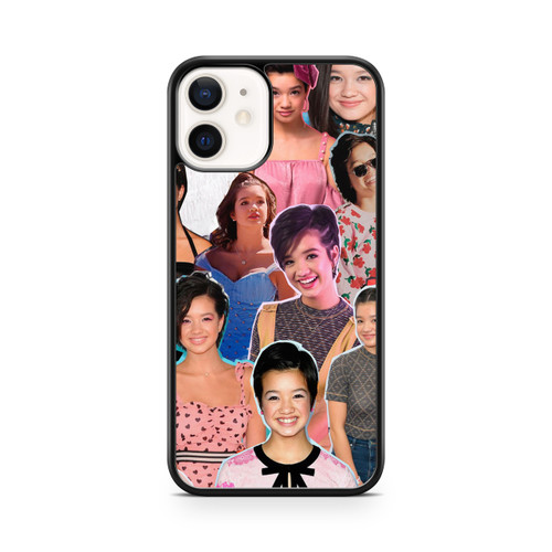 Peyton Elizabeth Lee Phone Case  iphone 12