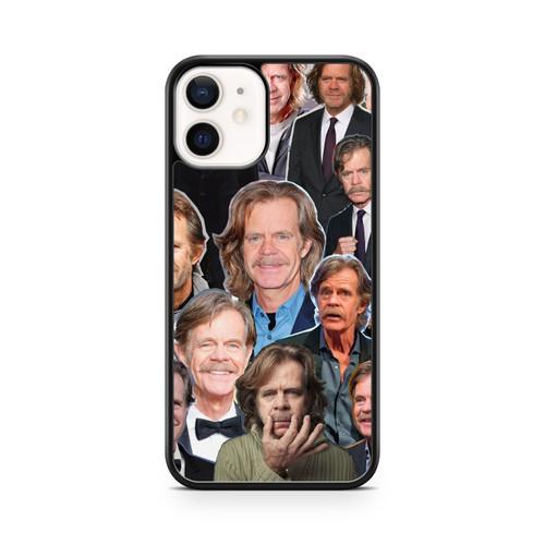 William H. Macy Phone Case  iphone 12