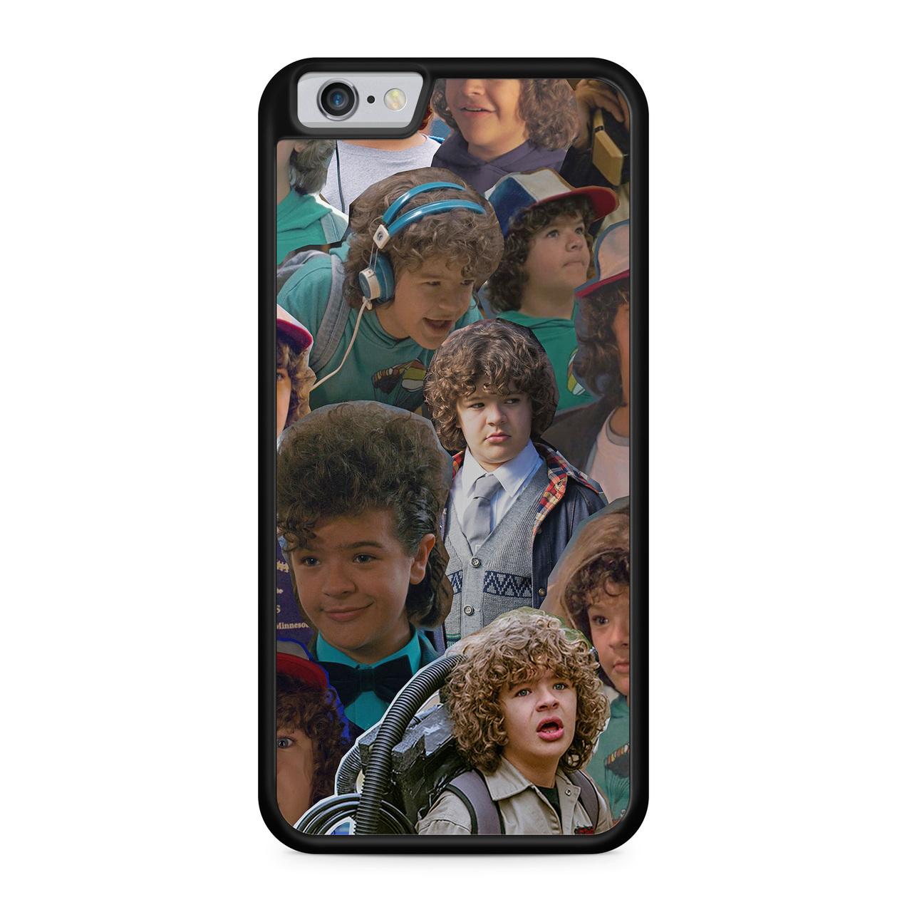 big sale e58ba 66d39 Dustin Stranger Things Phone Case