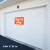 Garage Magnets (5 Pack)- Custom Rent Me