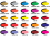 """Parking Decals 3"""" X 3"""" Inside Window Mount- One Color"""