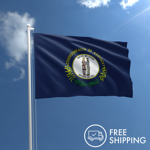 Flags- State