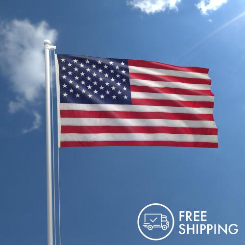 Flag- American