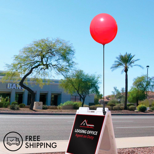 A-Frame Reusable Balloon & Bracket Kit