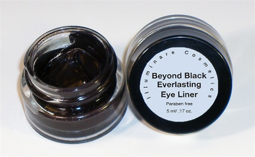 Beyond Black Everlasting Eye Liner