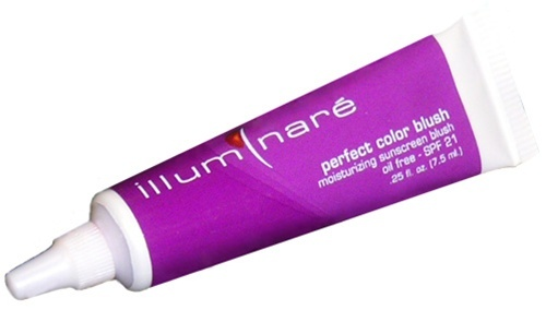 Perfect Color Mineral Blush