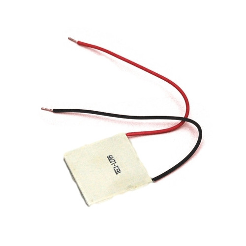 Thermoelectric Cooler, Peltier, Thermopile