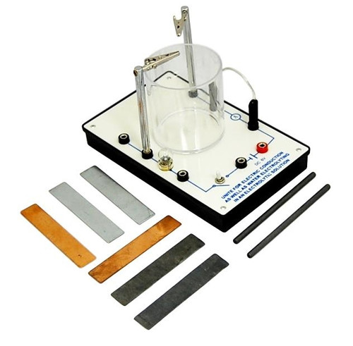 Electrochemical Demonstrator