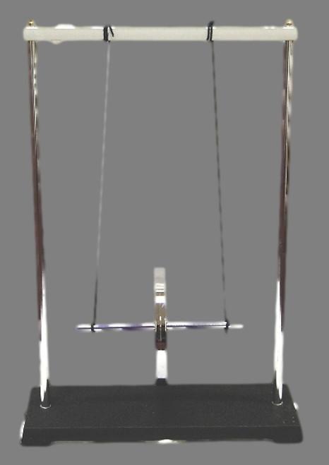 Maxwell's Wheel, Revolving Pendulum