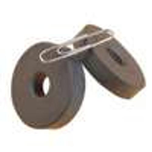 Magnet Ring, Ceramic, 30x10x6mm, Pack of 10