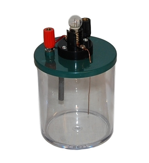 Conductivity of a Solution Device, Solution Conductometer