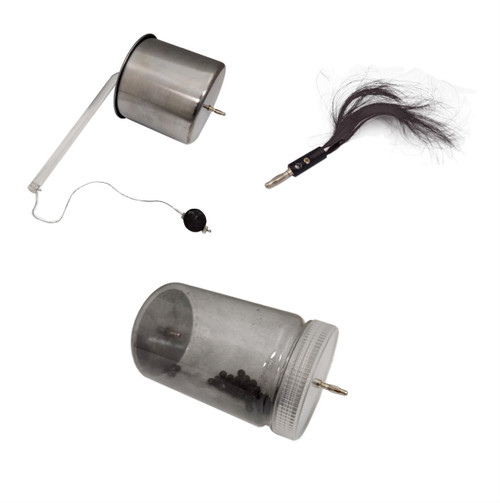 Van De Graaff Generator Accessory Set (Accessory For LC2910-HC)