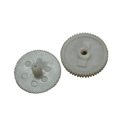 Hand Generator Replacement Gears