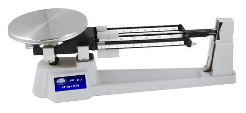 Triple Beam Balance, 2610g Capacity