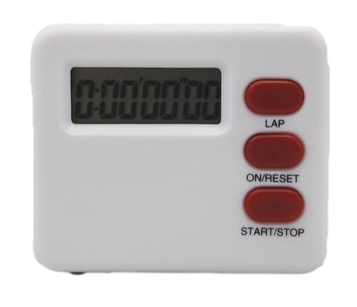 Hundredth of a Second Stopwatch, Digital Student Timer