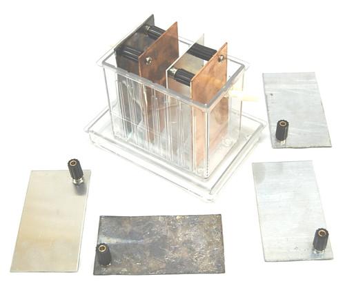 Electrochemical reaction Kit, Battery Experiment Kit