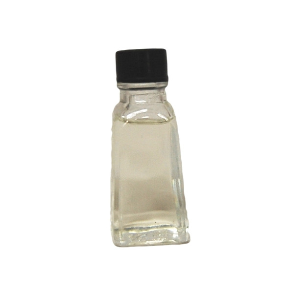 Oil, 3oz. Refill, Millikan Oil Drop Apparatus