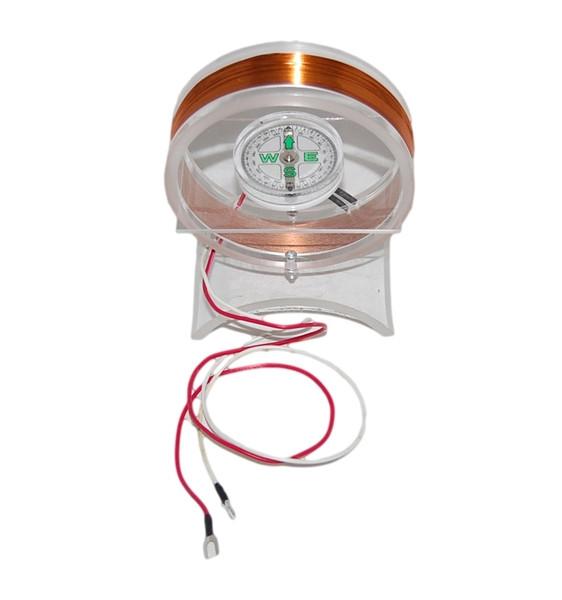 Tangent Galvanometer w/ Compass