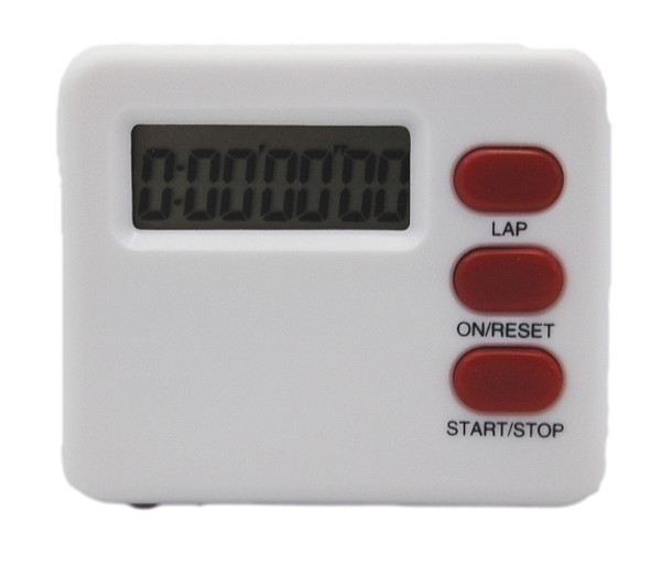 Hundredth of a Second Digital Timer, Bulk Pack of 100