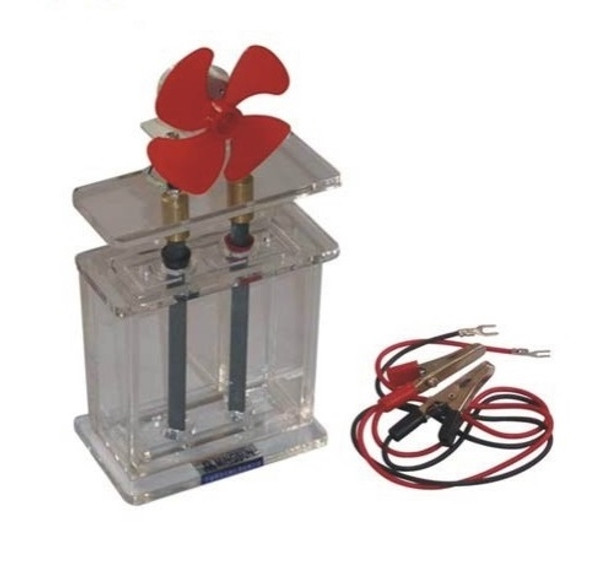 PEM Fuel Cell Demonstration and Experiment Kit