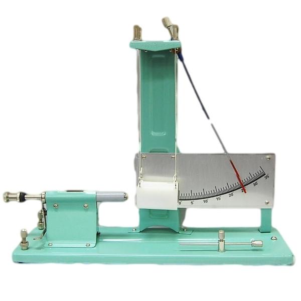 Ballistic Pendulum Tester
