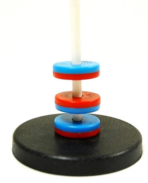 Floating Magnet Demonstration
