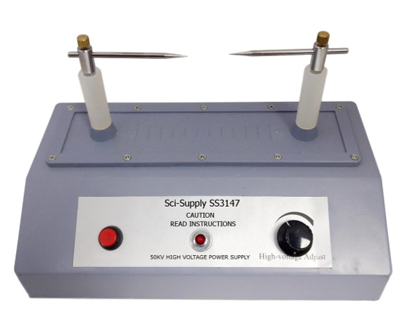High Voltage Power Supply, 10 - 50KV DC