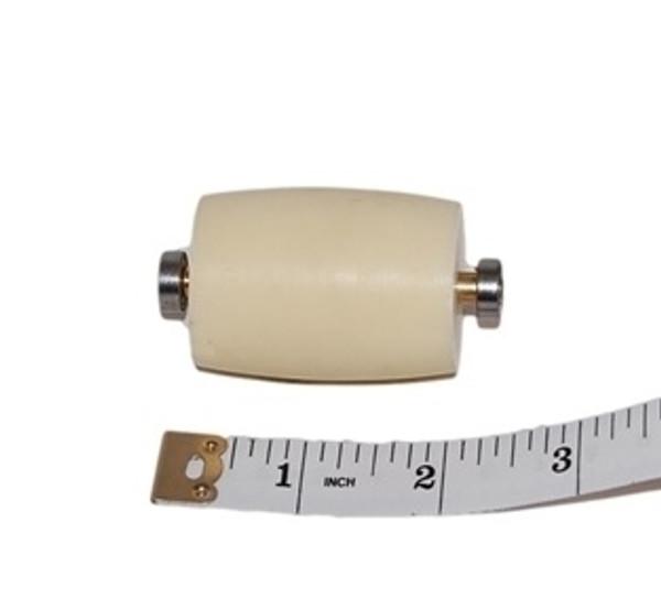 Nylon Replacement Roller for Van De Graaff Generator