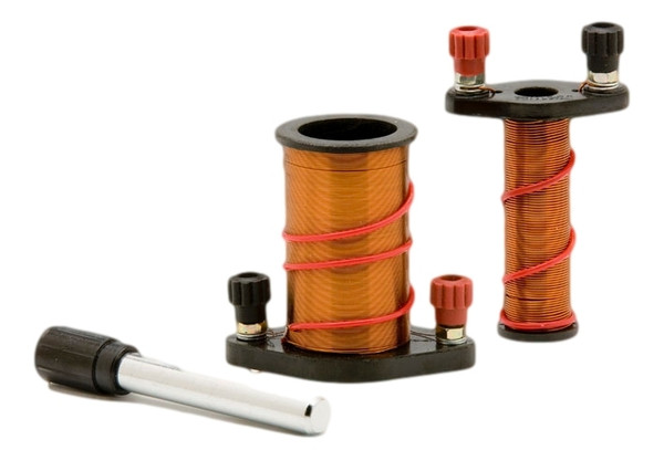 Primary and Secondary Coils, Small Student