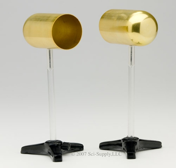 Cylinder Conductor Pair