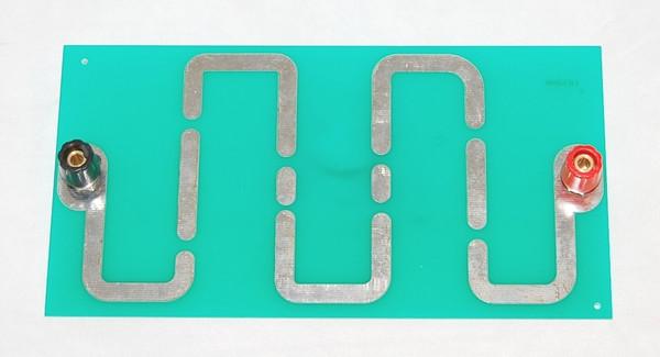Lightning Plate, Electrostatic Circuit Board