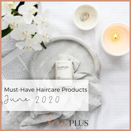 Must-Have Hair Products: June