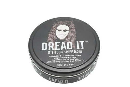 Dread it (Dark) 100g