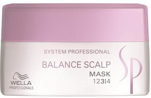 Wella Sp Scalp Balance Mask 200ml
