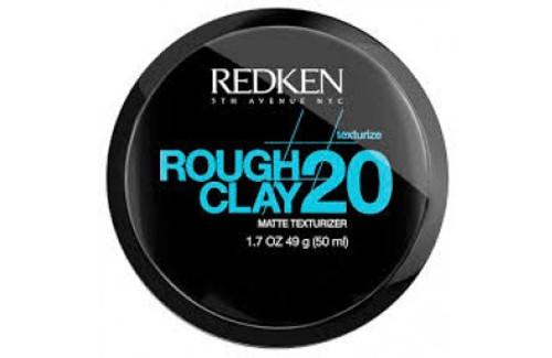 Redken Rough Clay (20) Matte Texturizer 50ml