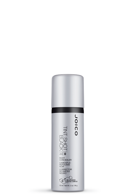 Joico Tint Shot Root Concealer Black 72ml