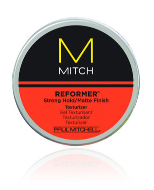Mitch Reformer 85g