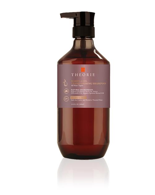 Theorie Marula Oil Shampoo 400ml