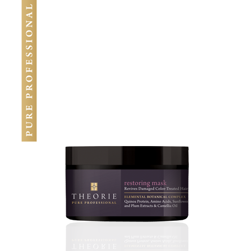 Theorie Pure Restoring Mask 193ml