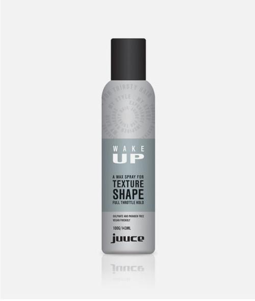 Juuce Texture Shape Wax Spray 100g